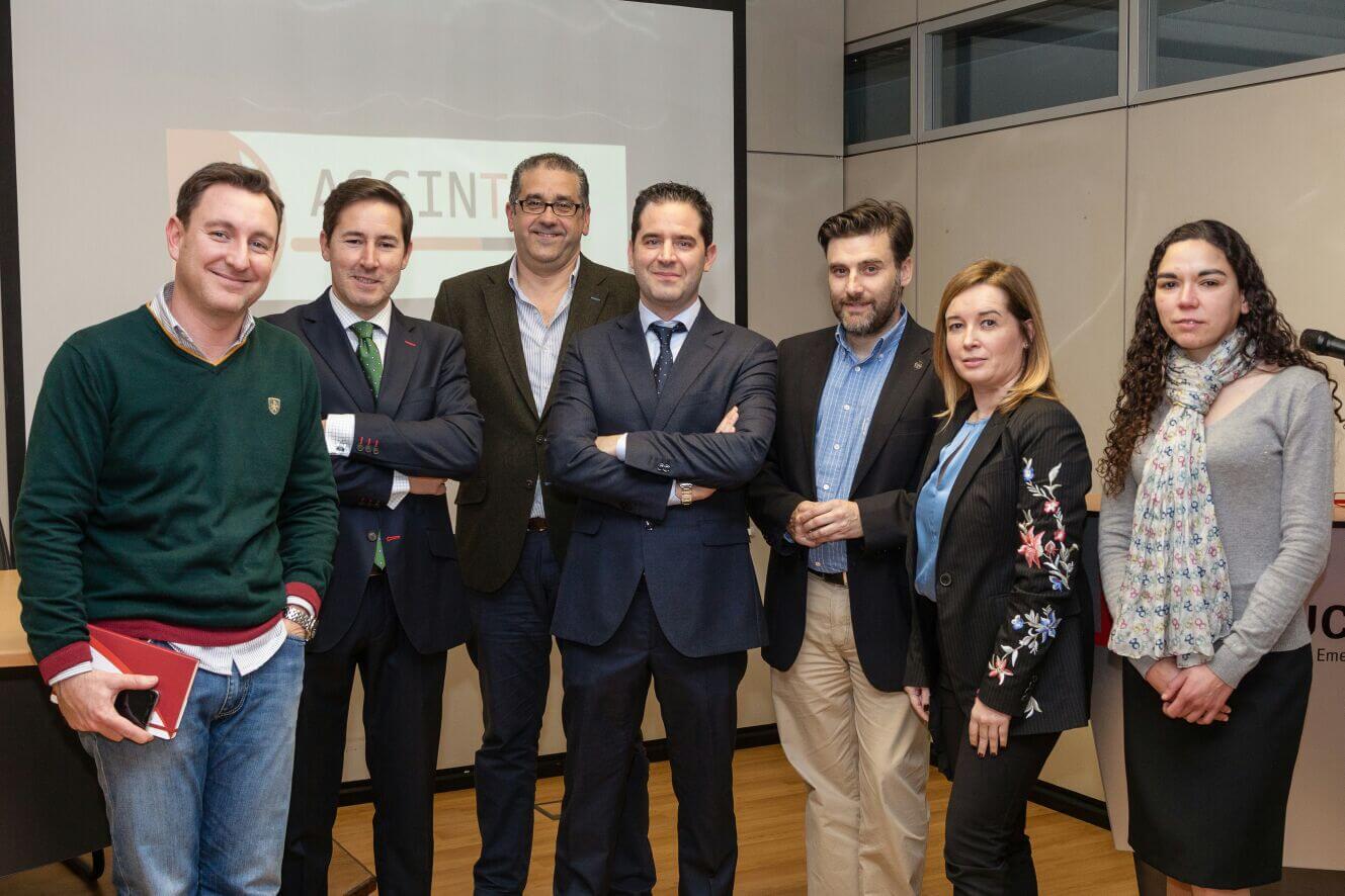 Se constituye la Asociación Asturiana de Técnicos en Protección Contra Incedios